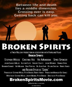 Broken Spirits film