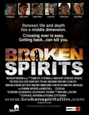 Movie Poster (2016)