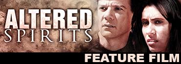 Altered Spirits (formerly Broken Spirits)