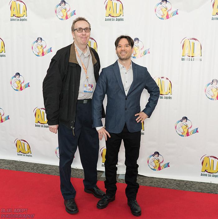 Director Peter Bohush / Stephen Weese